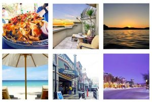 instagram promote vacation rentals itrip
