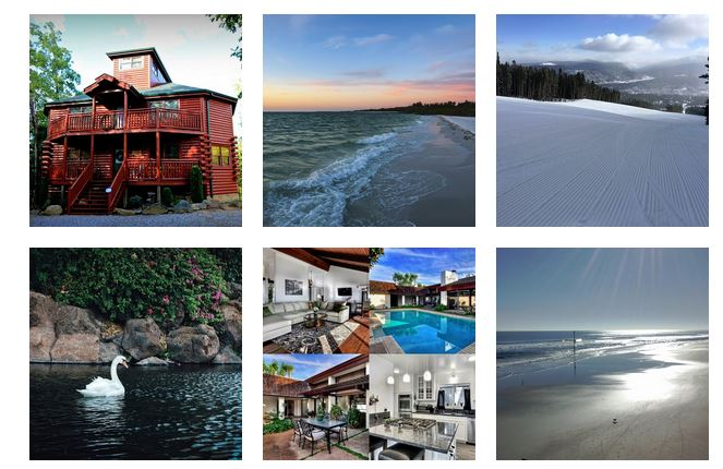 instagram promote vacation rentals itrip vacations