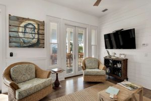tech amenities vacation rental itrip