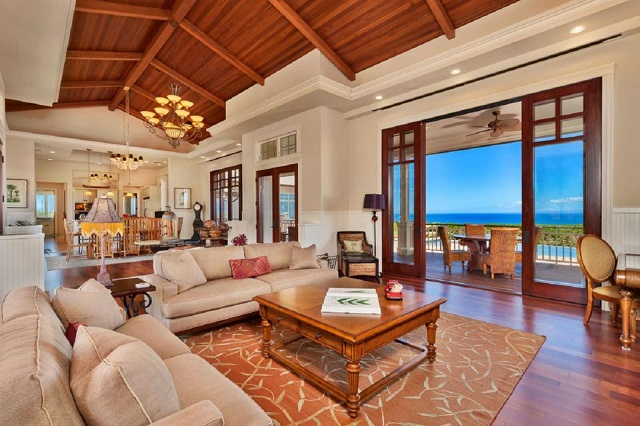 staging vacation rentals itrip maui