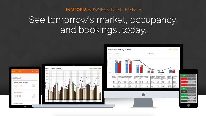 inntopia business intelligence program