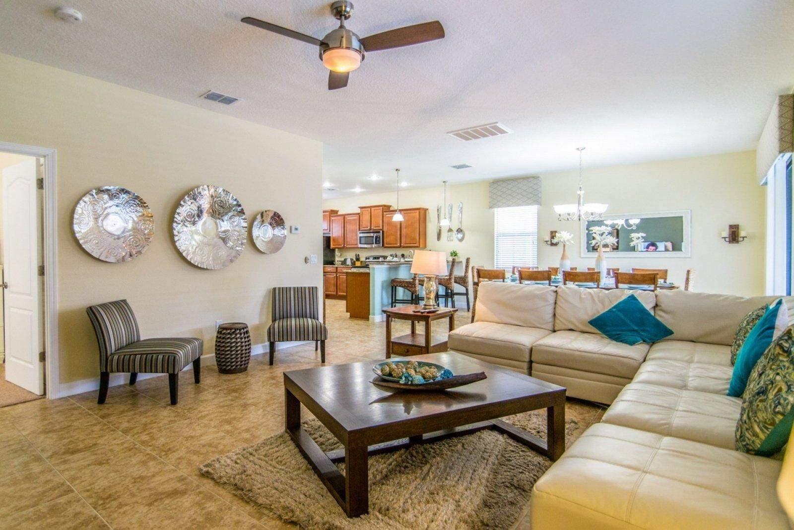 28 Vacation Rental Interior Design And